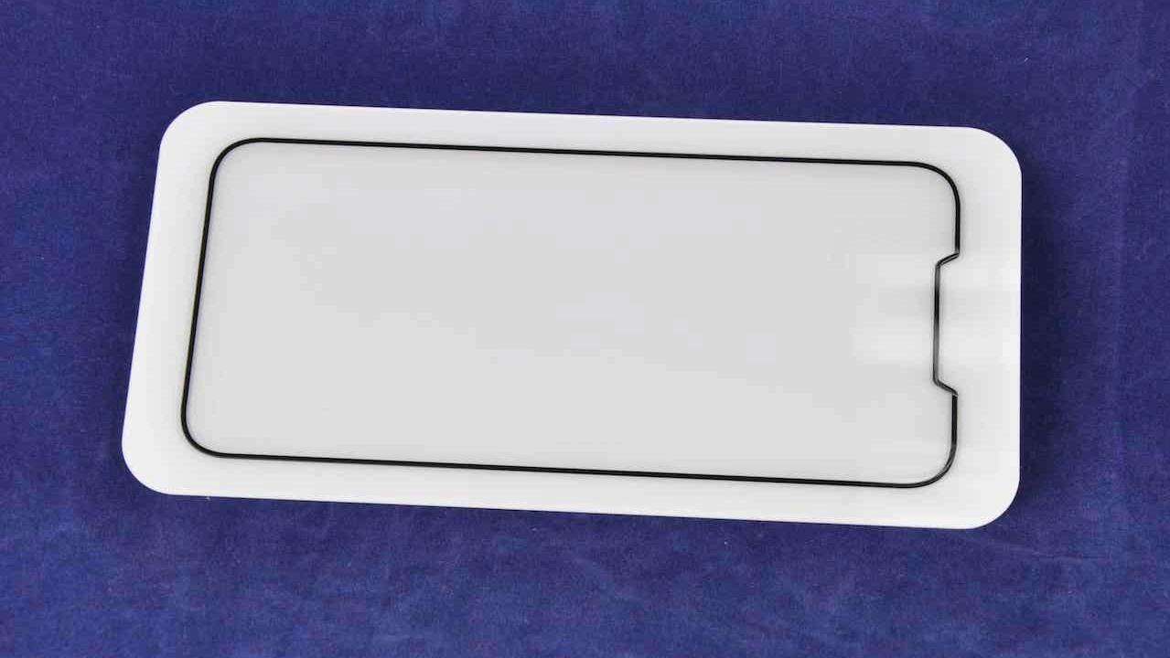 Защитное стекло iPhone SE 2 от Olixar