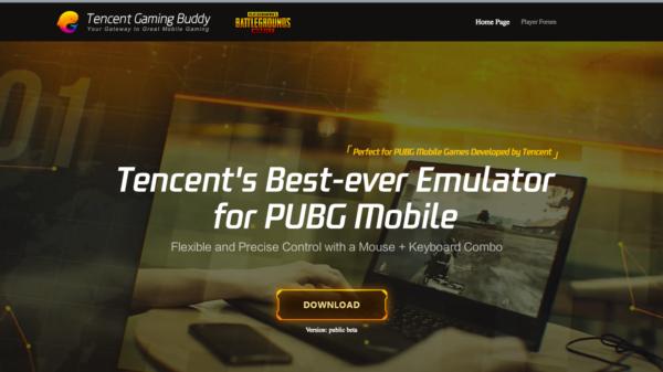 Как играть в PUBG MOBILE на компьютере