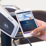 Как называется приложение для оплаты телефоном?