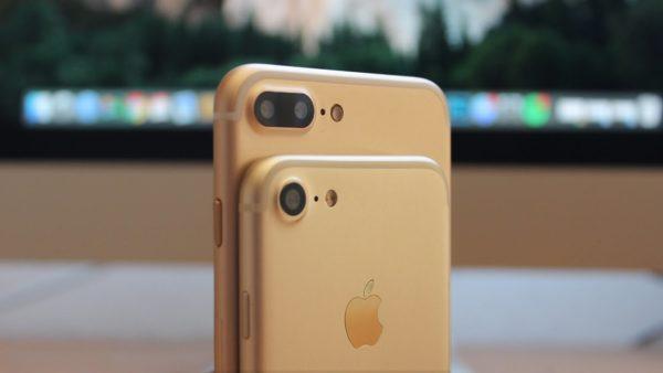 Проблемы с микрофоном у iPhone 7