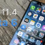 iOS 11.4 Beta 6: когда выйдет, что нового