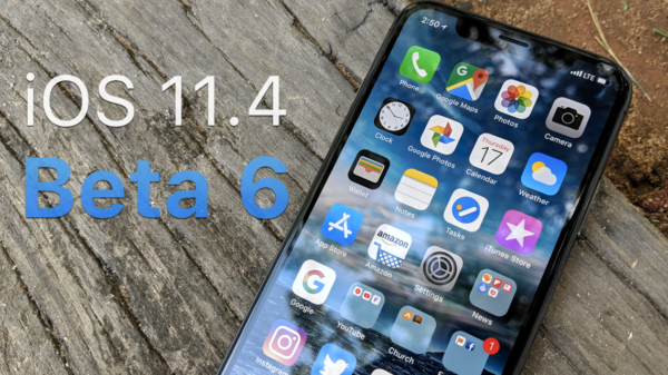iOS-11.4-Beta-6