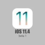 iOS 11.4.1 Beta 1: что нового, когда выйдет