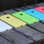 6.1-дюймовый iPhone: может появится в розовом, голубом и желтом цвете