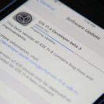 iOS 11.4 Beta 3: что нового, дата выхода