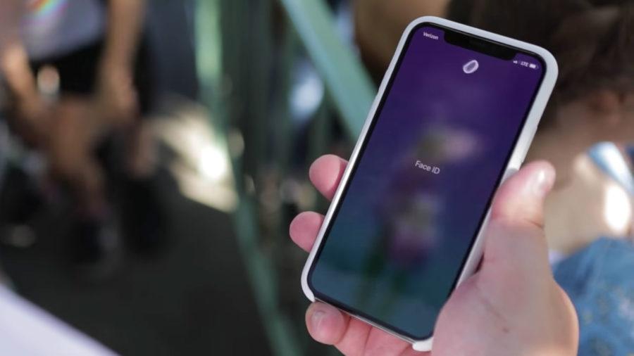 Face ID теперь работает с двумя пользователями