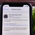 iOS 12 Beta 2: когда выйдет, что нового
