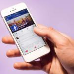 Как посмотреть дни рождения друзей в Facebook?