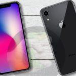 Рендеры iPhone 2018 от wylsa и mysmartprice: 6.1-дюймовая модель без двойной камеры
