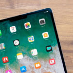 iOS 12 намекает на будущий iPad в стиле iPhone X