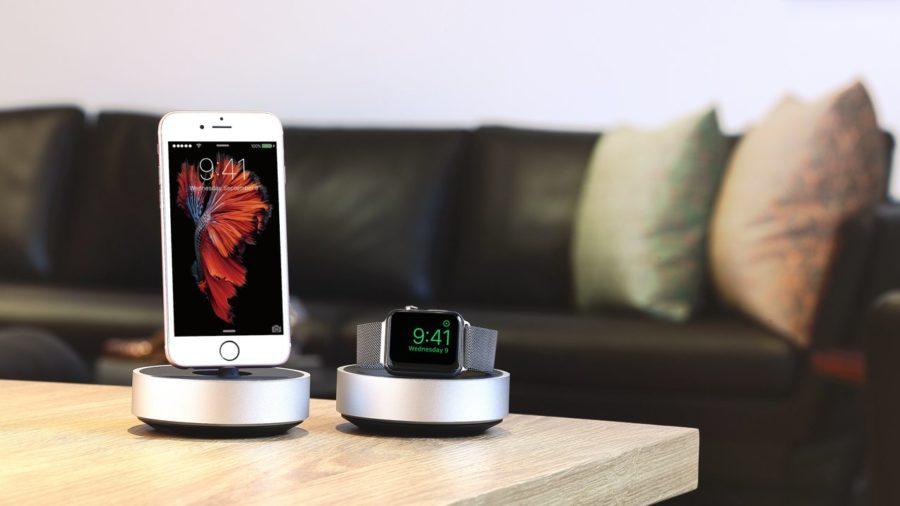 Работает ли Apple Watch с iPhone 5S