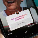 Новая функция в Instagram «Задай мне вопрос»