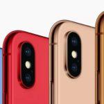 Новые детали об iPhone 2018: новые цвета и цена