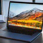 MacBook Pro 2018: Apple подтвердила проблему с нагревом процессора