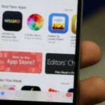 iOS 11.4.1: появились проблемы с App Store