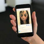 Что такое Momo в WhatsApp? Что если позвонить Momo?