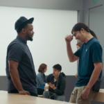 Samsung cняли два новых ролика с троллингом над Apple