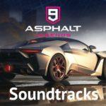 Музыка из Asphalt 9: Legends