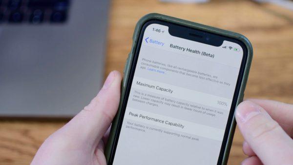 Battery-Health