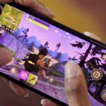 Не стоит ждать игру Fortnite в Google Play Store, её там не будет