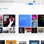 В Apple Music добавили плейлист «Friends Mix»