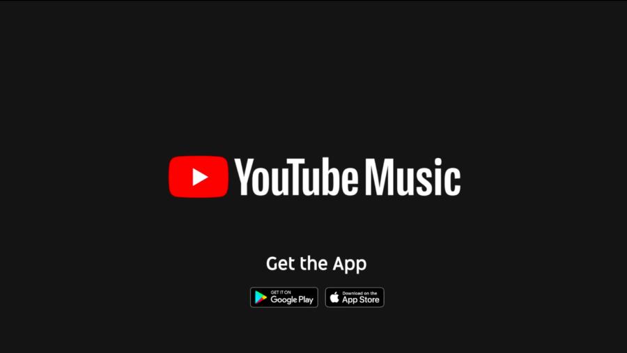 YouTube Music 2018