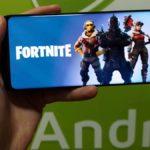 Fortnite стал доступен для Android, но только для Samsung устройств
