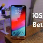 iOS 12 Beta 5: когда выйдет, что нового