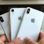 Появилась информация о дате выхода iPhone 2018 (iPhone 11, iPhone 9)