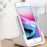 Logitech совместно с Apple выпустили беспроводную зарядку для iPhone
