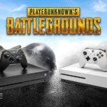 Полная версия PUBG на Xbox One появится через две недели