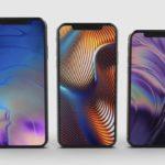 Какие iPhone выйдут в сентябре 2018 года?