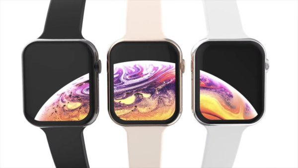 Apple Watch Series 4 by EverythingApplePro