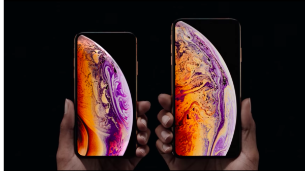 iPhone XS – Иллюзия – Apple