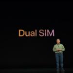 iPhone Xs (10s) и iPhone Xs Max (10s Max) на две SIM-карты