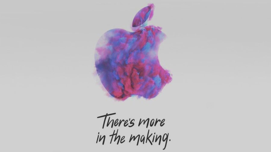 apple event 30th october