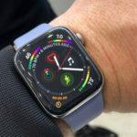 Комплект поставки Apple Watch Series 4