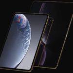iPad Pro 2018 получит тоненькие рамки и отсутствие кнопки Home