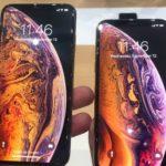 iPhone Xs VS iPhone Xs Max: сравнение, отличия