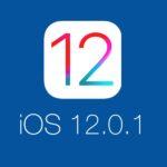 iOS 12.0.1: когда выйдет, что нового
