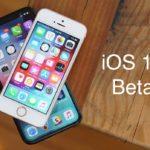 iOS 12.1 Beta 3: когда выйдет, что нового