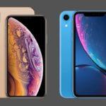 Буквы «S» и «R» — что они обозначают в iPhone Xs и iPhone Xr?