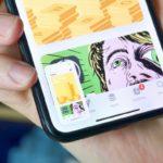 Как сделать скриншот экрана на iPhone Xs, iPhone Xs Max и iPhone Xr?