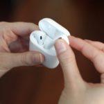 Apple может выпустить AirPods 2 уже совсем скоро