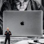 Что представила Apple на презентации 30 октября?