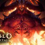 Diablo появится на iOS и Android