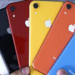 iPhone Xr: какой цвет выбрать?