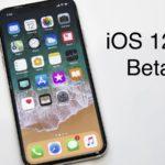 iOS 12.1.1 Beta 1: что нового, когда выйдет