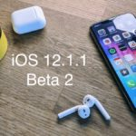 iOS 12.1.1 Beta 2: когда выйдет, что нового