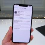 iOS 12.1.2 Beta 1: когда выйдет, что нового